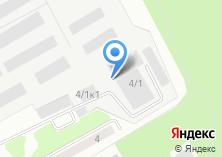 Компания «ВИКРАМ торгово-сервисная компания» на карте