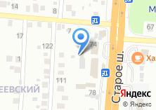 Компания «Ковровый пассаж» на карте