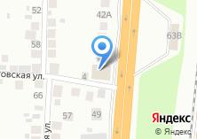 Компания «СтройЛес» на карте