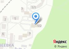 Компания «Дом культуры 40 лет ВЛКСМ» на карте