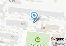 Компания «Кэмпо» на карте