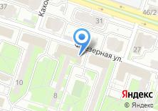 Компания «ТАКАРА-СУШИ» на карте