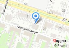 Компания «Строящийся жилой дом по ул. Героев Революции» на карте