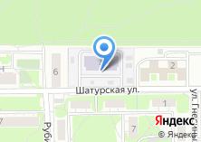 Компания «Детский сад №378 Золотой ключик» на карте