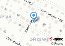 Компания «Авторемонт-01» на карте