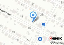 Компания «Бердская христианская церковь» на карте