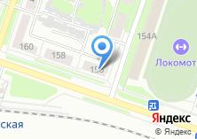 Компания «Спиритус» на карте