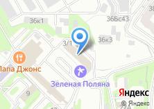 Компания «Адвокат кожевникои.с.» на карте