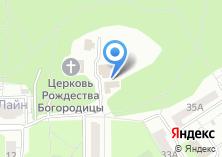 Компания «Православная Гимназия Игнатия Брянчанинова» на карте