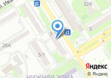 Компания «Стиль Профи» на карте