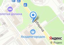 Компания «Абсолют Прокат» на карте