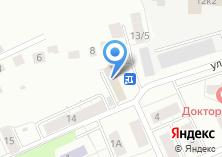 Компания «Почтовое отделение №116» на карте