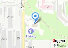 Компания «ЦЕНТРОСОВЕТ» на карте