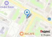 Компания «Творческая мастерская Юлии Фроловской» на карте