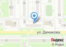 Компания «Аптека на Иванова» на карте