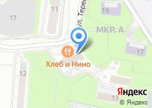 Компания «Агентство корпоративных праздников Александра Кирикова» на карте
