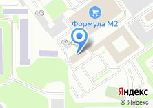 Компания «Промполимертех» на карте