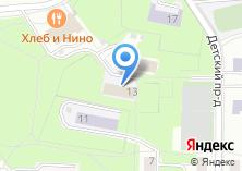Компания «СИБУРНК» на карте