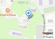 Компания «Музей Науки и Техники СО РАН» на карте