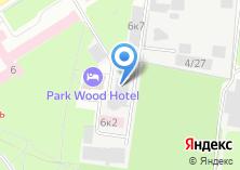 Компания «Конфетку?» на карте