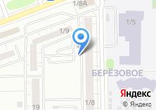 Компания «ЛебёДушка» на карте