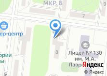 Компания «Осокин А.А.» на карте