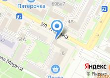 Компания «Ювелирный центр» на карте