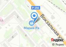 Компания «Все по 38 рублей» на карте