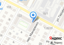 Компания «Реновация» на карте