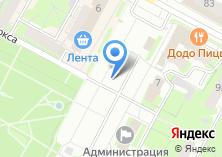 Компания «Autonew16.ru» на карте