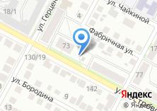 Компания «Продуктовый магазин на ул. Островского (Бердск)» на карте