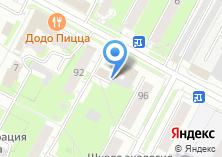 Компания «Белорусские кухни. полесье, сеть салономебели» на карте