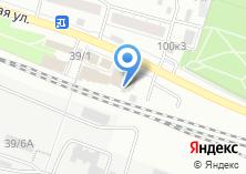Компания «Сервис-Пак Н» на карте
