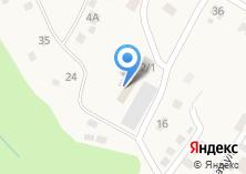 Компания «УЛЬТИМА» на карте