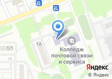 Компания «Профессиональный лицей №51» на карте
