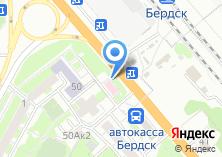 Компания «Дентал-Сервис» на карте