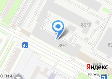Компания «Mix» на карте