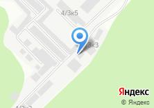 Компания «ЭмитТэк» на карте