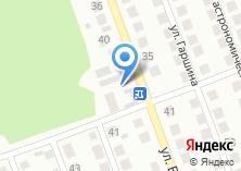Компания «Магазин строительных товаров» на карте