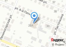 Компания «ГАЗТЕПЛОМАРКЕТ» на карте