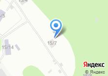 Компания «БЕТОН-ЦЕНТР» на карте