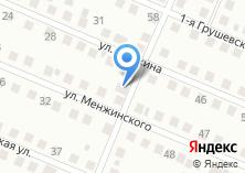 Компания «Магазин стройхозтоваров» на карте