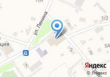 Компания «Продовольственный магазин №20» на карте