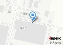 Компания «ФАВОРИТ-ПЛЮС» на карте