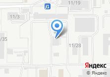 Компания «Гороховская» на карте