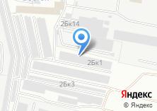 Компания «Ниссан+» на карте
