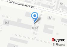 Компания «Торговый пивной Союз» на карте