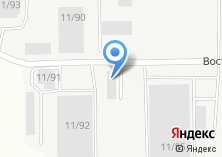 Компания «СибЭнзим» на карте