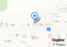 Компания «Амбулатория пос. Агролес» на карте
