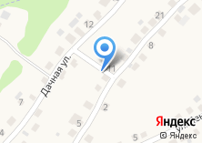 Компания «Продуктовый магазин на ул. Ватутина» на карте